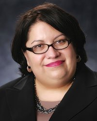 Sharon De La Garza - VP Human Resources and Risk Management
