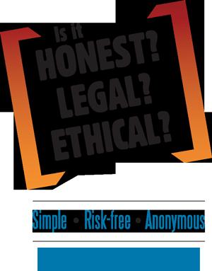 Ethics Hotline